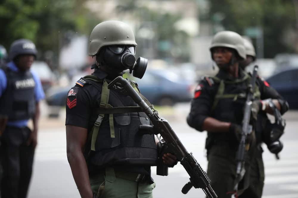 Panic as APC Caretaker Chairman is Kidnapped by Gunmen in Rivers State