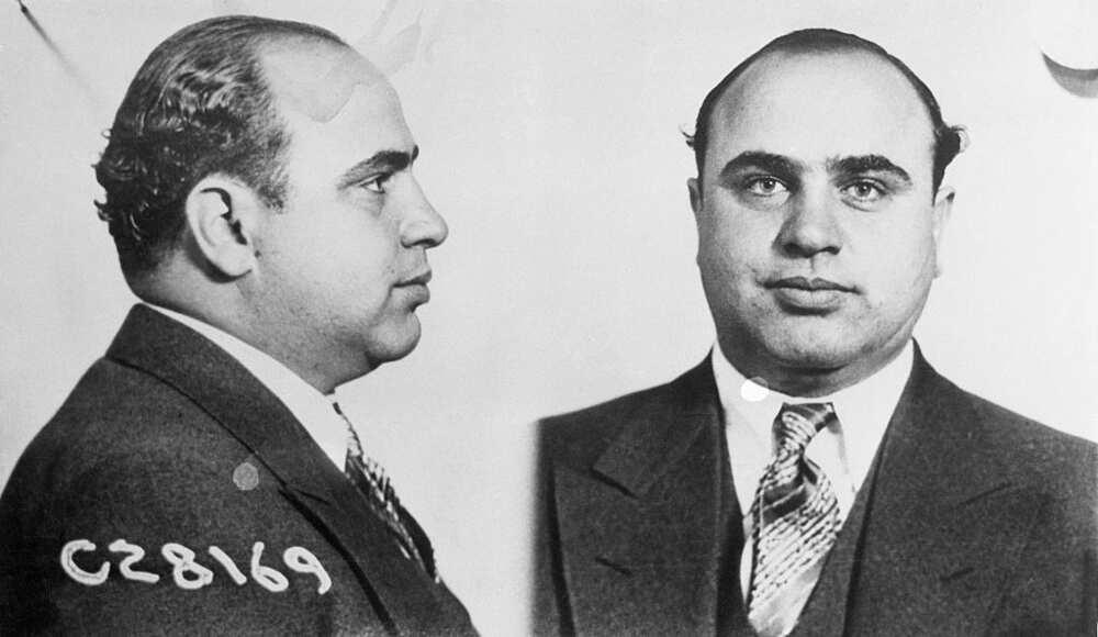 Al Capone, l'influence derrière l'histoire de Scarface