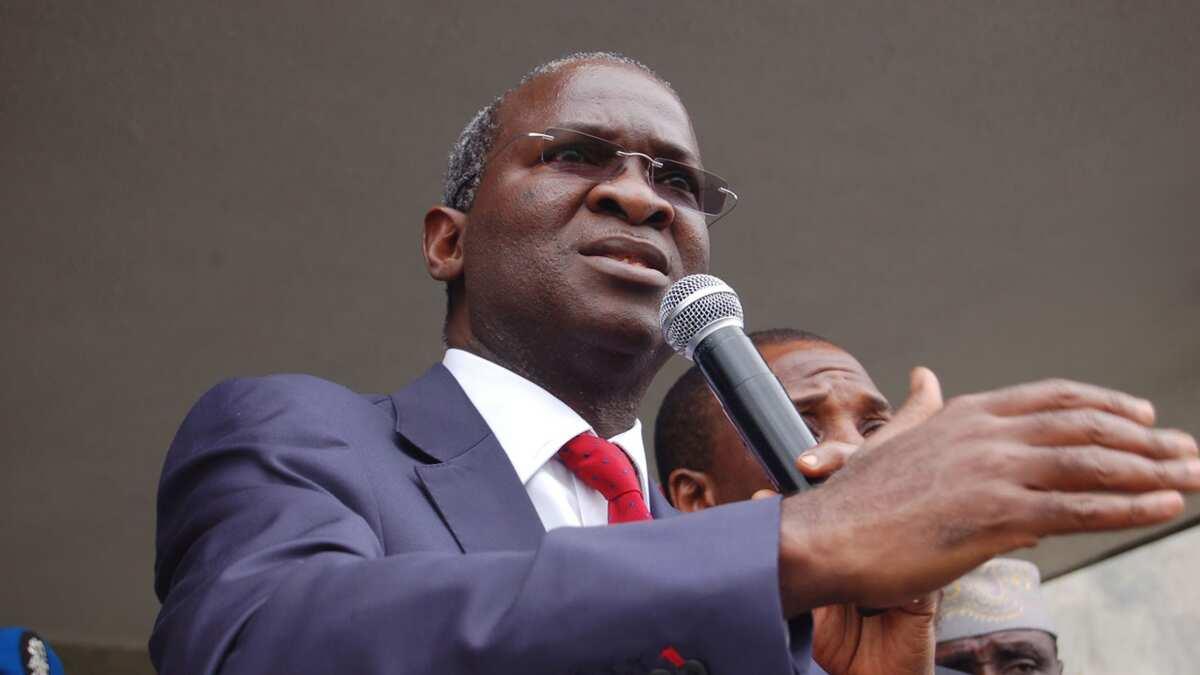 Online poll: Nigerians pick ministry Fashola should head in Buhari's 2nd term - Legit.ng