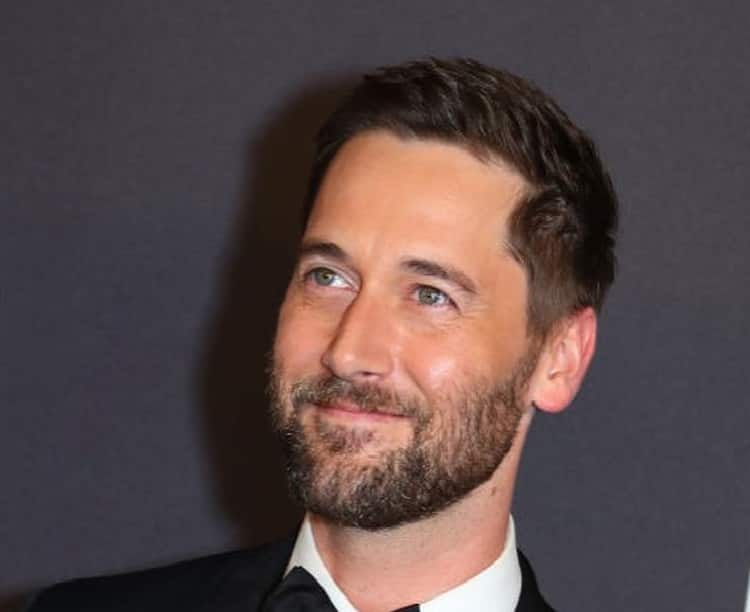 Fascinating details about the life of Ryan Eggold