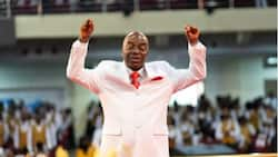 Insecurity: Jungle has matured - Oyedepo sends direct message to Satan in video