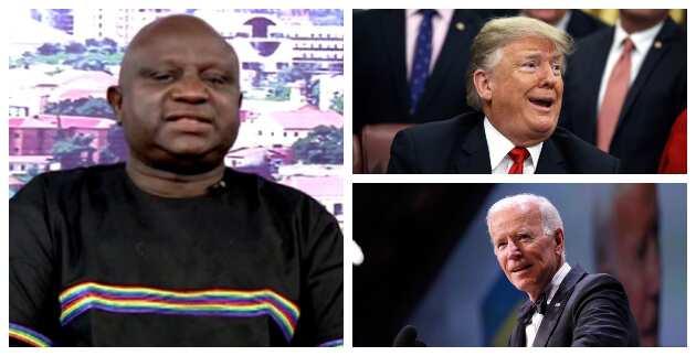 US 2020: Negative African experiences unfolding in America, says Nigerian professor
