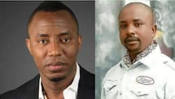 Breaking: Sowore's younger brother shot dead by suspected kidnappers