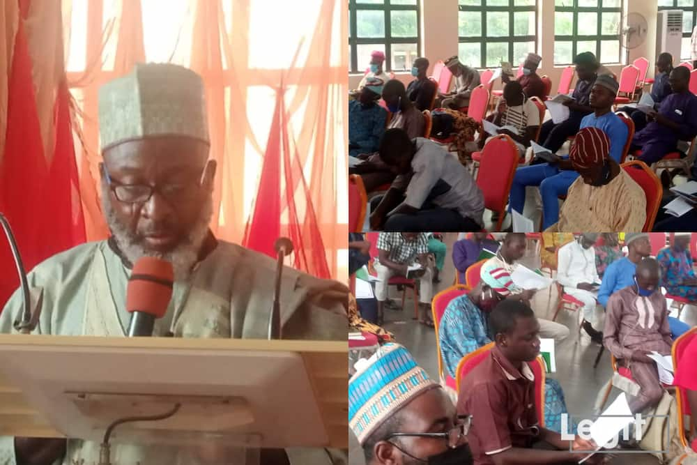 Ramadan: University Don Reveals Final Solution to Nigeria's Problems, Tells FG What to Do