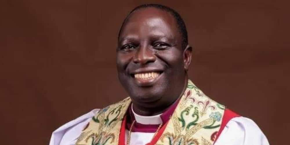 Anglican bishop suspended for alleged sexual misconduct