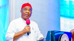 Insecurity: DSS reveals what will happen to criminals in Imo, assures Uzodinma