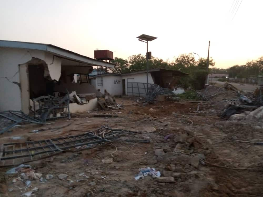 Ile-Arugbo: Kotu ta kama Lauyan Saraki da laifin kin kare kansa a gaban kuliya