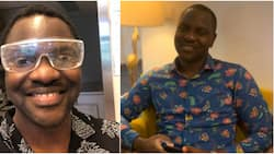 Leaving the country changed my life: Nigerian man who travelled abroad with just N16k shares success story