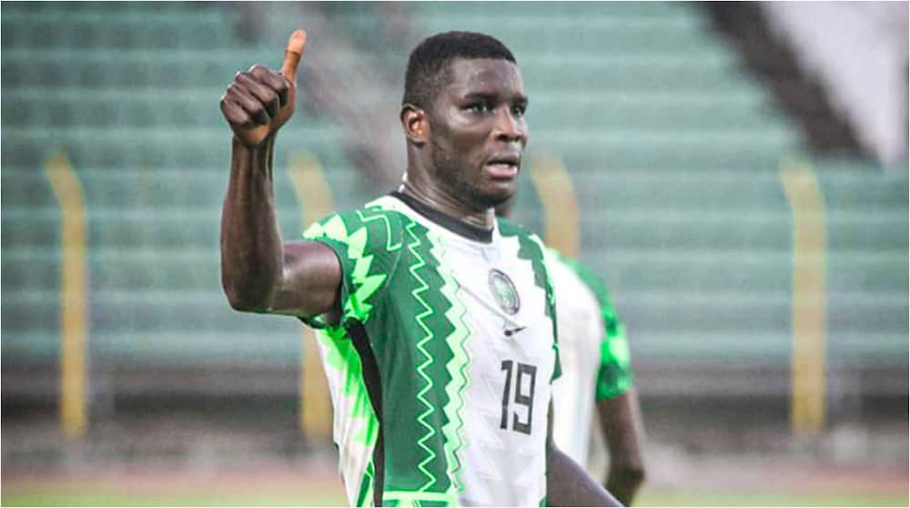 Super Eagles hero against Benin Republic sends another important message to Rohr ahead of Lesotho cracker