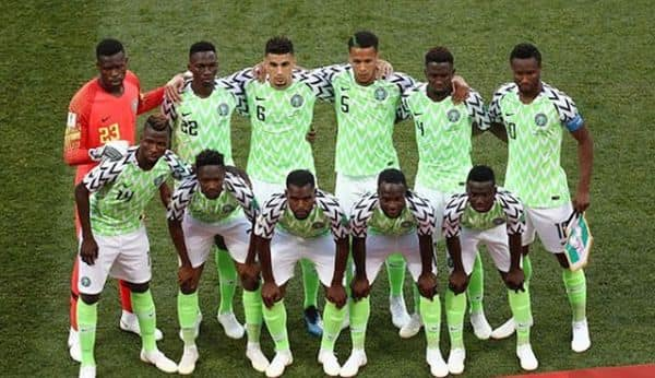 AFCON 2019: Know when Nigeria will play their group matches ▷ Nigeria news