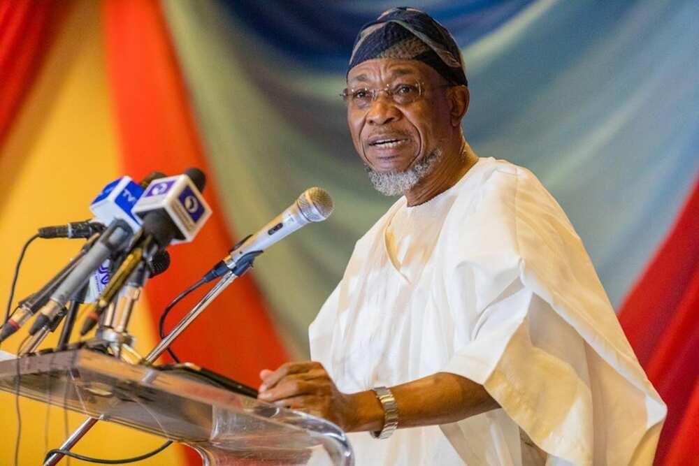 Ministan Buhari: Idan Mutane Suka Nemi Na Tsaya Takarar Shugaban Kasa 2023, Zan Yi