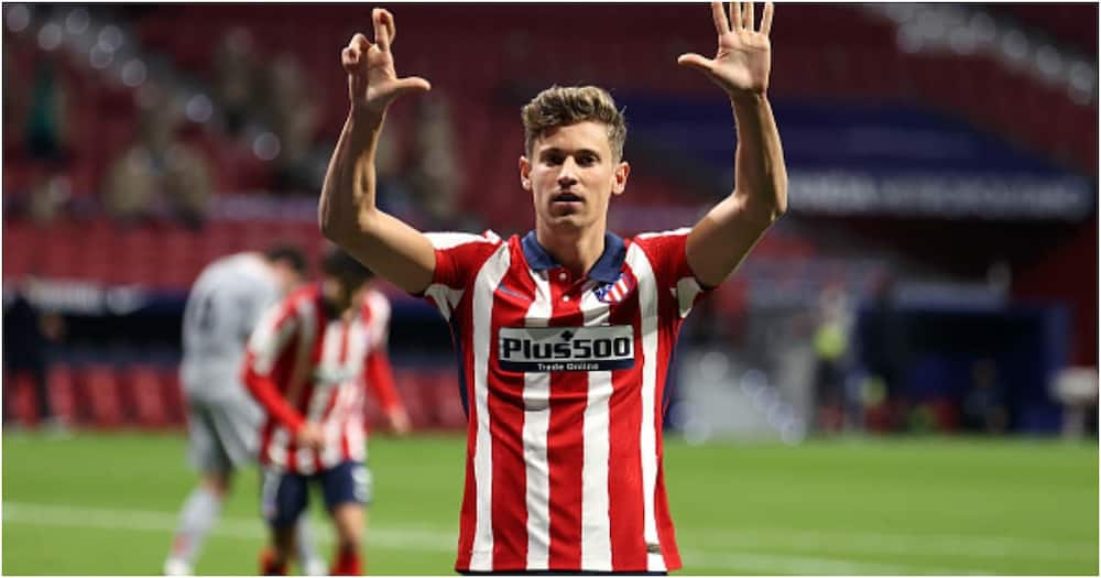 Man United Make Approach to Sign Atletico Madrid Star Ahead of The Summer Window