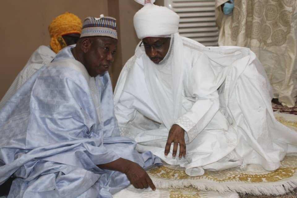 Iyaye sun daina aurar da 'ya'yansu mata a Kano saboda dokar kayyade sakadin aure - Latest News in Nigeria & Breaking Naija News 24/7 | LEGIT.NG