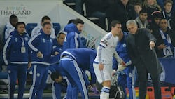 Jose Mourinho plotting to make a move for former Chelsea star who currently plays for Real Madrid