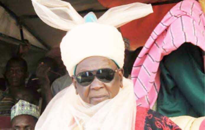 Health status of hospitalised emir of Daura revealed