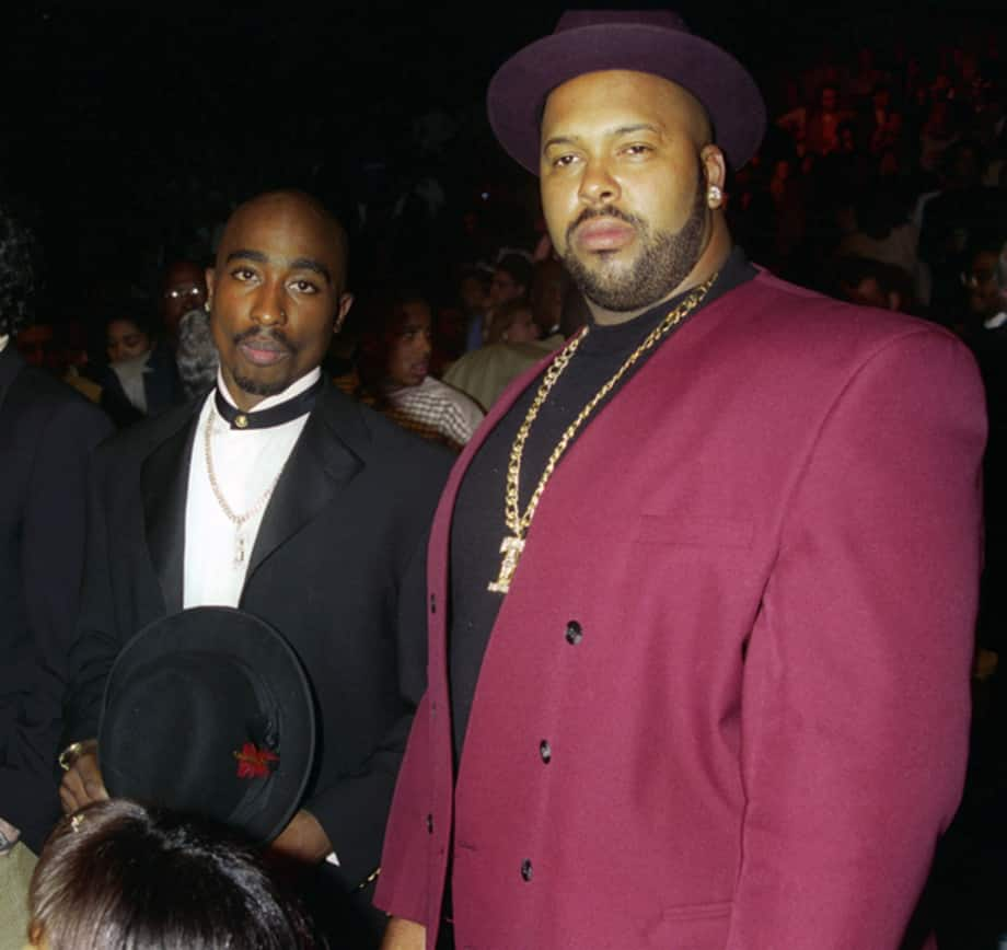 Is suge knight in prison