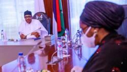 Majalisa za ta binciki gwamnatin Buhari kan shirin farfado da tattalin arziki