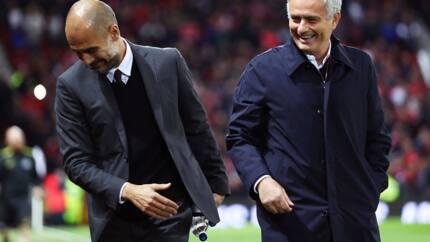 Revealed: Real reasons Jose Mourinho lost Barcelona top job to Pep Guardiola