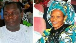 Breaking: Gunmen kill late Dora Akunyili's husband in Anambra