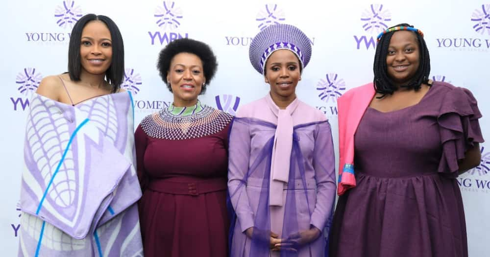 Social Media Celebrates the Women Behind South Africa's 1st Female-Owned Bank