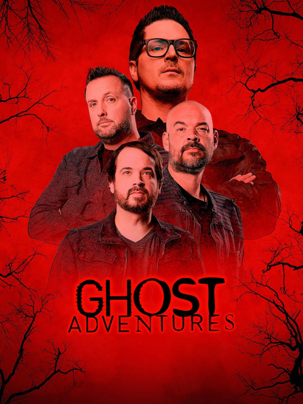 scariest episodes of Ghost Adventures