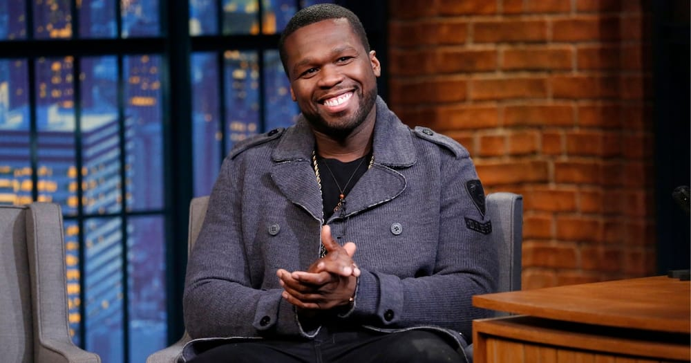 50 Cent shares throwback of himself at 15 years old, reflects on life's ride