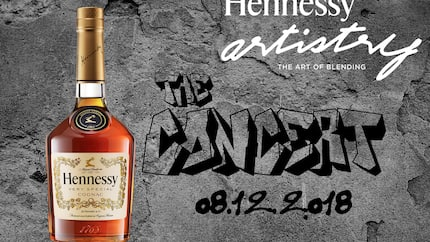 Hennessy to shut Lagos down with the artistry concert on December 8