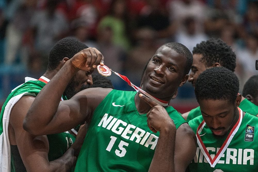 Nigerian basketball legend reveals why D'Tigers are struggling at Tokyo 2020 Olympics