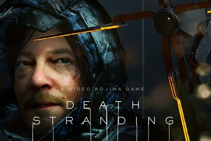 Top facts about Death Stranding gameplay 2019