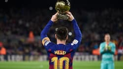 Report claims Cristiano Ronaldo winning 5 Ballon d'Or awards is a disservice to Lionel Messi