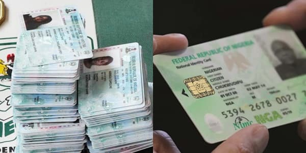 More headache for Nigerians as INEC plans to make NIN compulsory for voters' registration