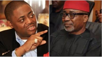 You can't compel us to prosecute FFK, Abaribe, others for Kanu's escape - DSS replies court