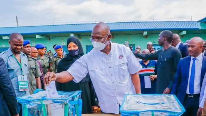 APC versus PDP: Results of LGA elections in Nasarawa emerge