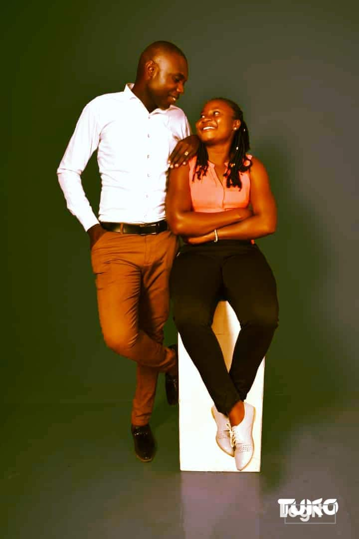 Nairobi man who sees wife on weekends only says their love started during NYS training