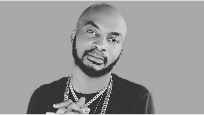 Rapper Lord of Ajasa is critically ill and needs funds to undergo an operation
