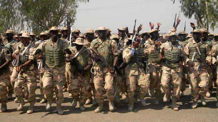 Rundunar Sojin Ƙasa ta buƙaci yan ta'addan Boko Haram su aje makamansu