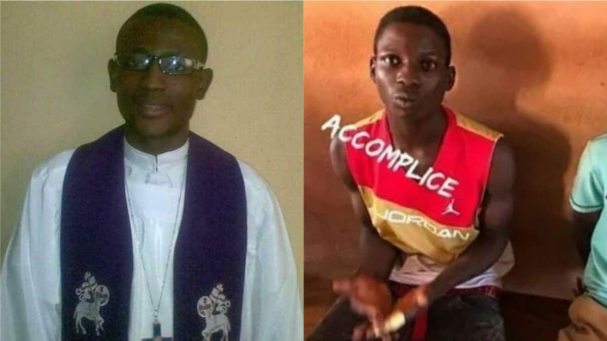 Pastor arrested for faking own 'kidnap', then wants church members to pay N3 million