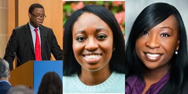 FOR the record: Meet 2 Nigerians who make Joe Biden's list of 100 appointees