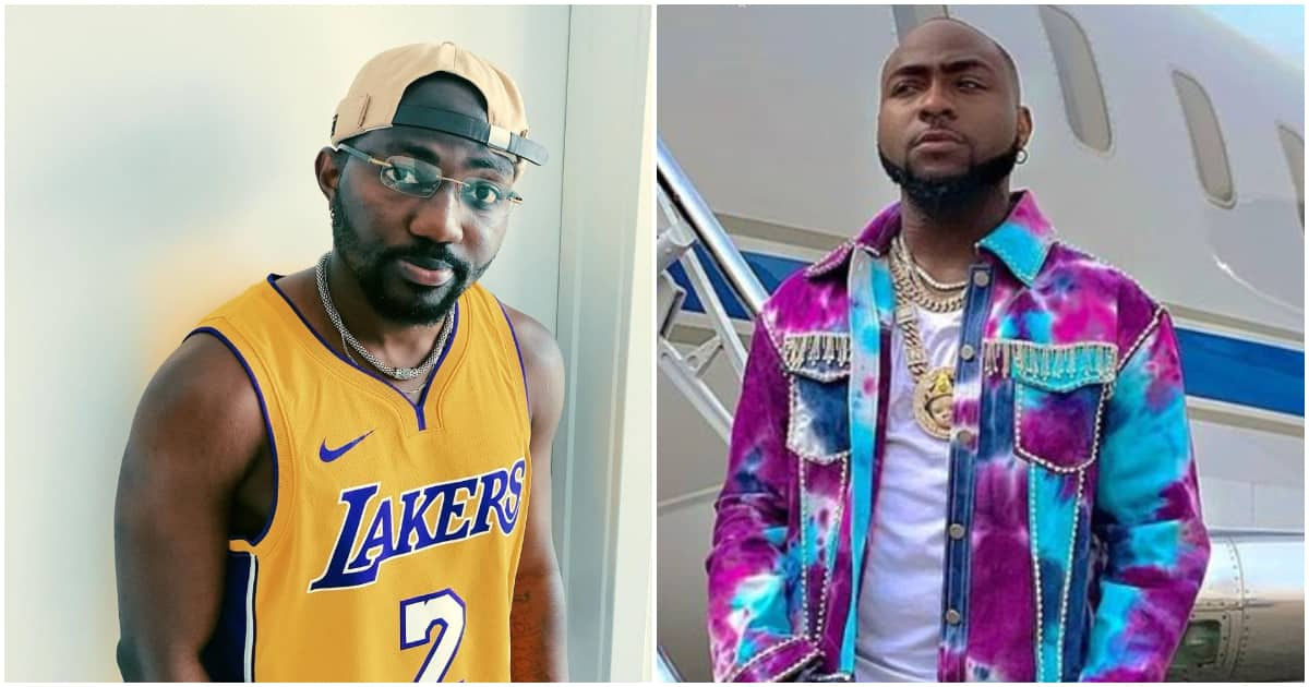 Nigerian Video Director HG2 Claims Davido is Planning to Harm Him