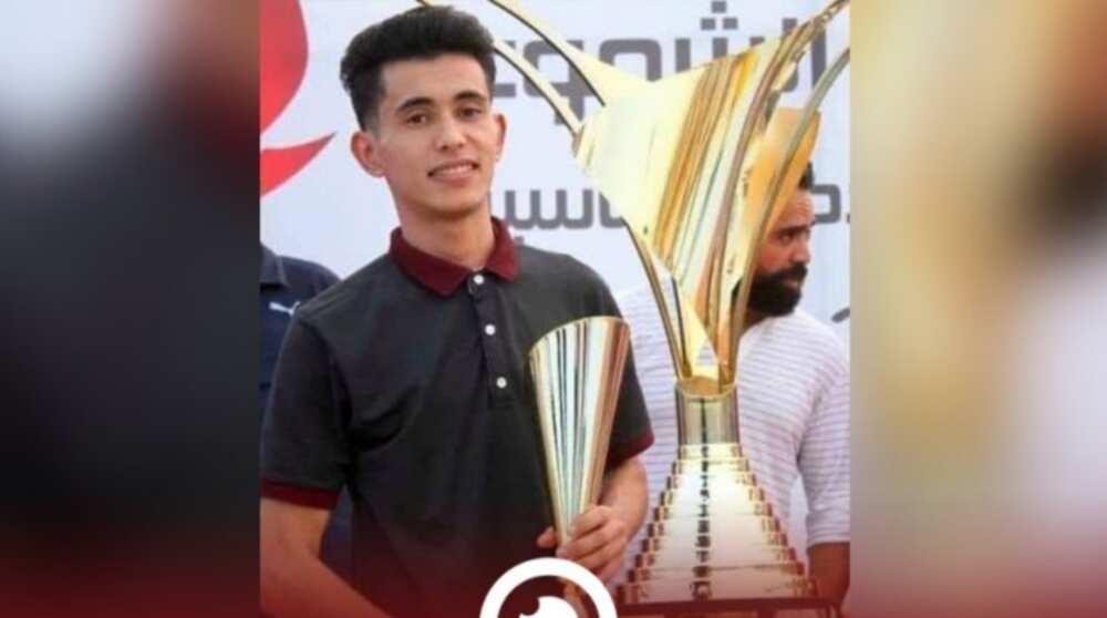Libyan Footballer Ayman Al-Nagrish Dies of Malaria After Futsal Fame in Nigeria
