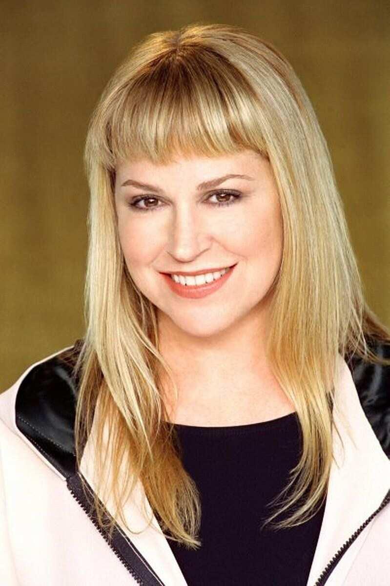 Melissa Womer