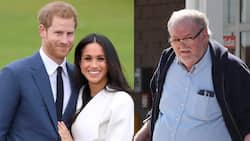 Meghan Markle's dad claims he learned of granddaughter Lilibet's birth over the radio