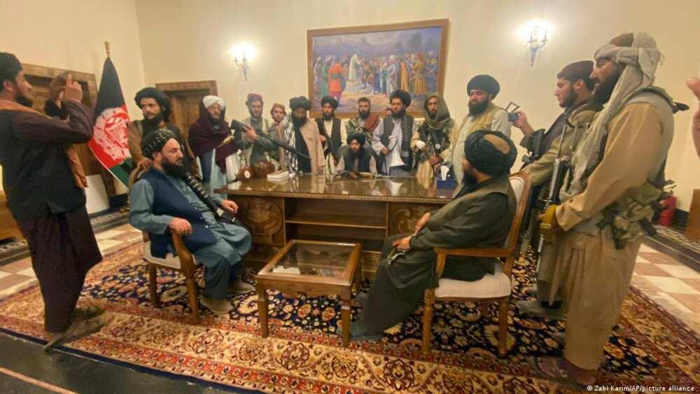 Kasar Afghanistan