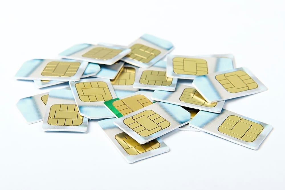 NIN: FG gives 3 gives new conditions for SIM replacement