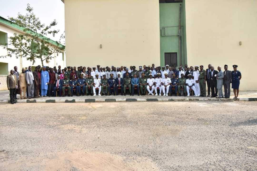 Nigeria to use space science technology to impact national security, says DSA boss