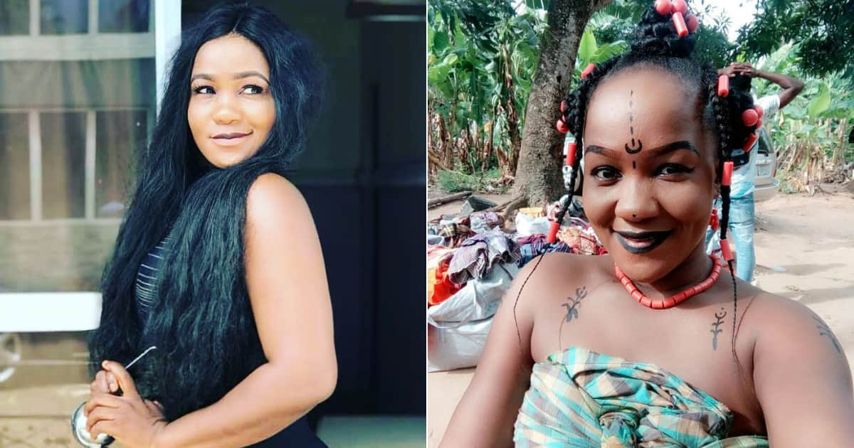 5 facts to know about Nollywood actress Juliet Adolphus
