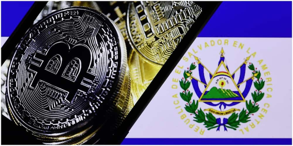 Bitcoin Becomes Official Currency in El Salvador, Remains Illegal in Nigeria