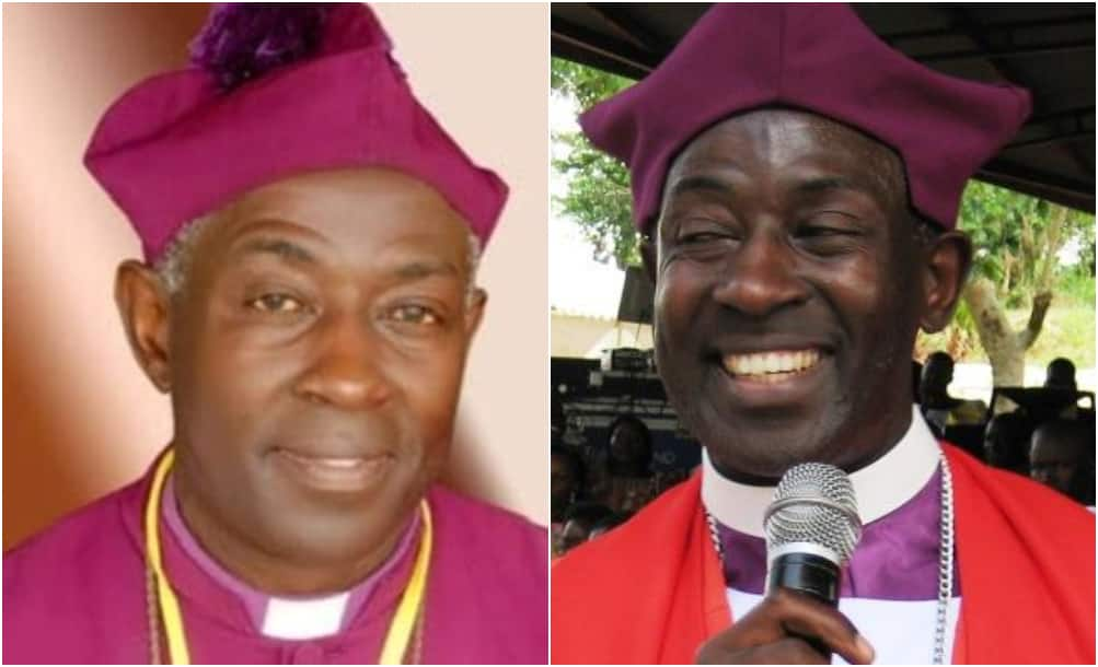 Coronavirus: Archbishop urges Christians to use online banking in paying tithes