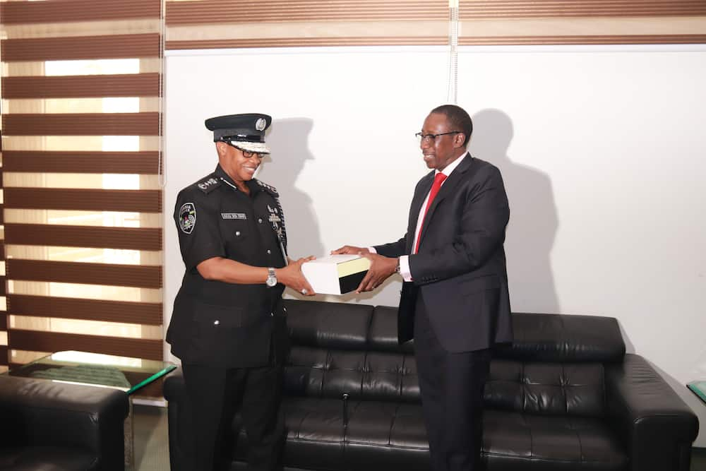 Police officers in Lagos have been asked to be committed to their duties.
