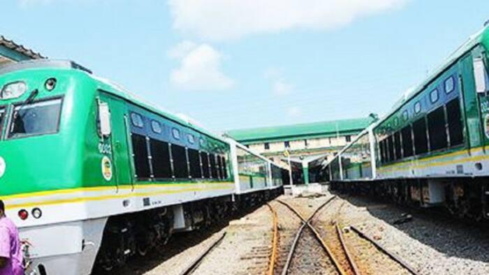 Abuja-Kaduna train bomb blast: Amaechi names top security chief, agency to catch culprits